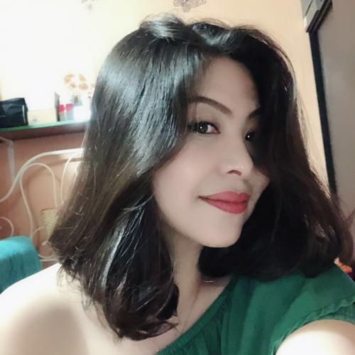 Belle femme chinoise - Escort Paris