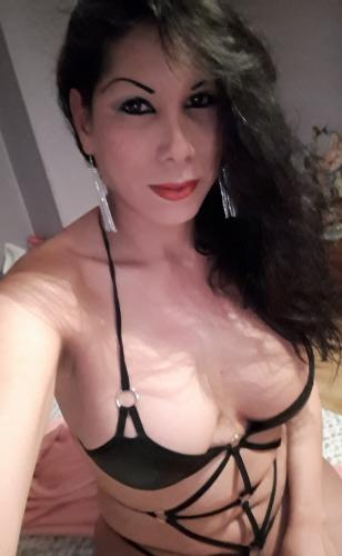 Karolina - Escort Paris