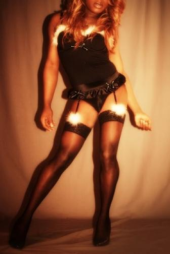 >Queen *vip* trans metisse 23cm sublime exotique 07 60 29 73 21 - Escort Paris