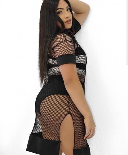 Camila belle trans - Escort Thionville