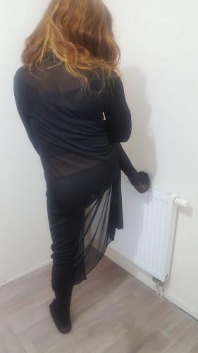 >Belle trans black unique dans mon genre - Escort Toulouse