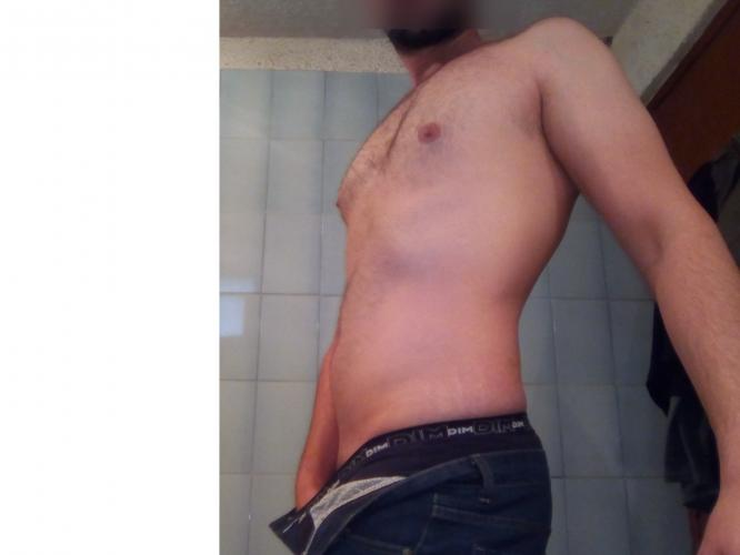 Proposition escort-boy, massage sexuels, rencontre libertine - Escort Bordeaux
