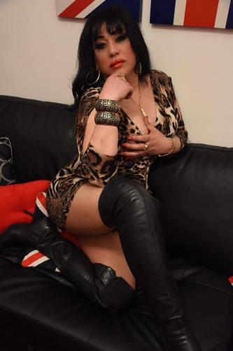 >Belle trans dispo 18 emme ! - Escort Paris
