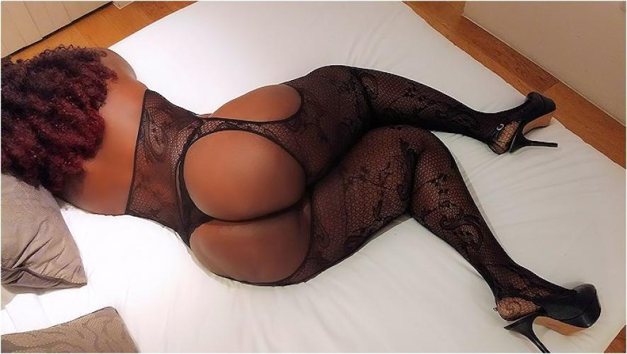 Belle black - Escort Toulon