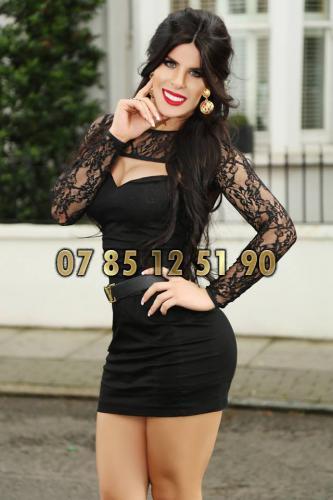 Leticia_rangel - Escort trans Lyon - 0785125190