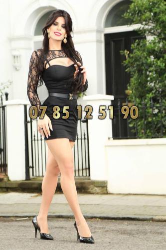Leticia_rangel - Escort trans Paris - 0785125190