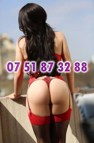 Leticia_rangel - Escort trans Cannes - 0751873288