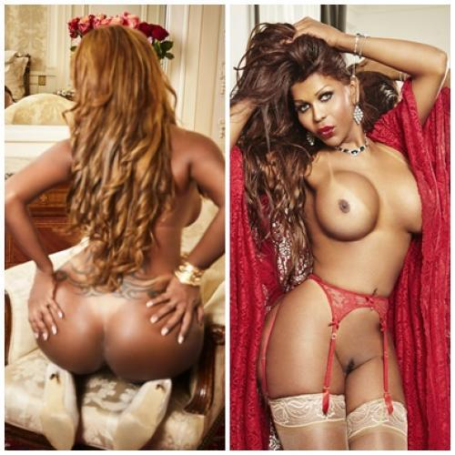 La delicieuses trans xxl top belle camily xxl la top star - Escort Paris