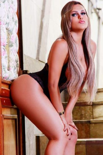 Samantha barros - Escort Nice