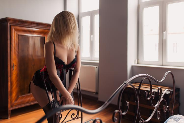 Douce et sexy - Escort Paris