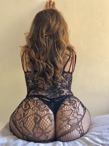 Belle oriental - Escort Paris