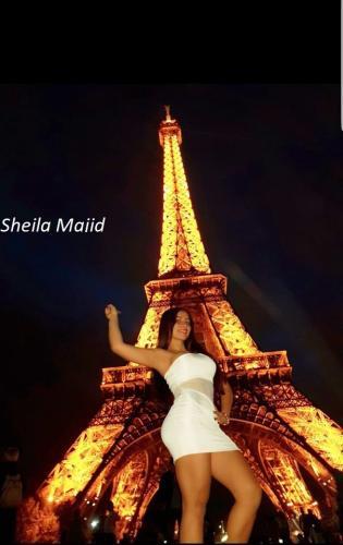 Bonjour, je m\\\\\\\\\\\\\\\'appelle   sheila majid une  femme asiatique e - Escort Vitry sur Seine