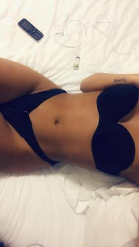 Louna se déplace - Escort Drancy