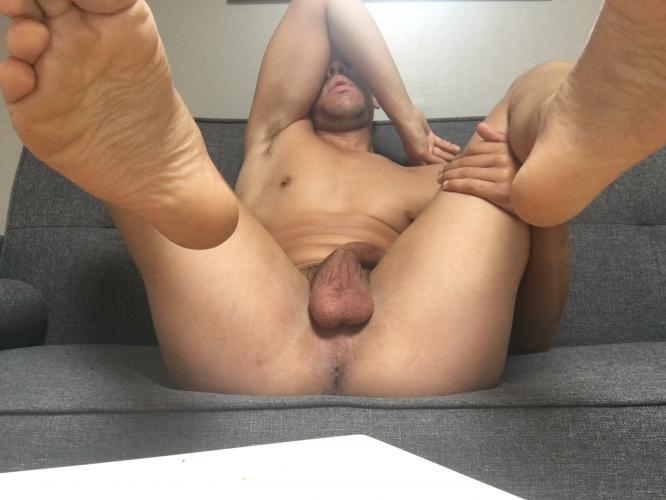 Minet sportif massage - Escort Chelles