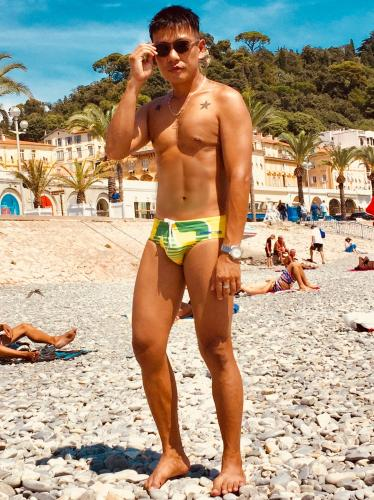 Massage asiatique gay - Escort Paris