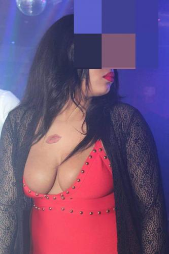 Escortblack - Escort Conflans Sainte Honorine
