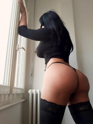Belle trans kahory latina disponible - Escort Mulhouse