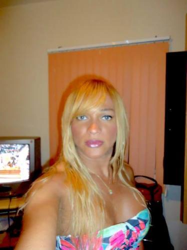 Trans nicolle belle a - Escort Serris