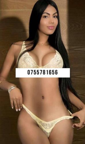 Kimberly - Escort Vitry sur Seine
