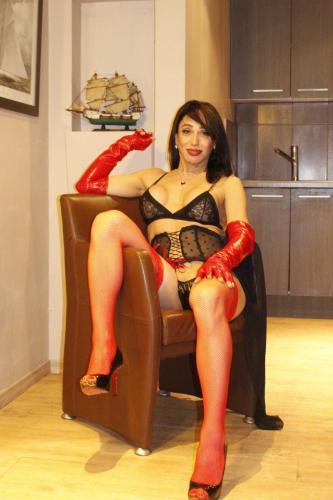 Alexandra Hard vip - Escort trans Bordeaux - 0758847527