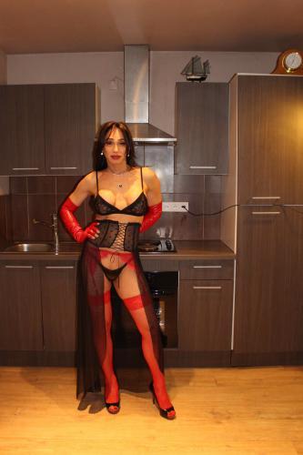 ALEXANDRA HARD  VIP - Escort trans Nice - 0758847527