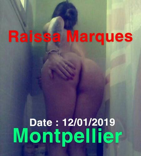 Arrive arjorduih in paris ❤17/02/2019  16 eme paris trans magnific sportif raissa marque - Escort Paris