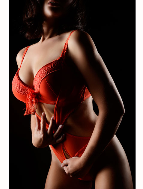 Escort high class agency - Escort Clermont Ferrand