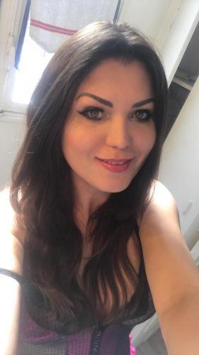 Adriana belle trans - Escort Quimper