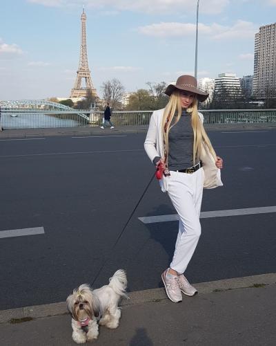 Beatriz reis - Escort trans Toulouse - 0758016044