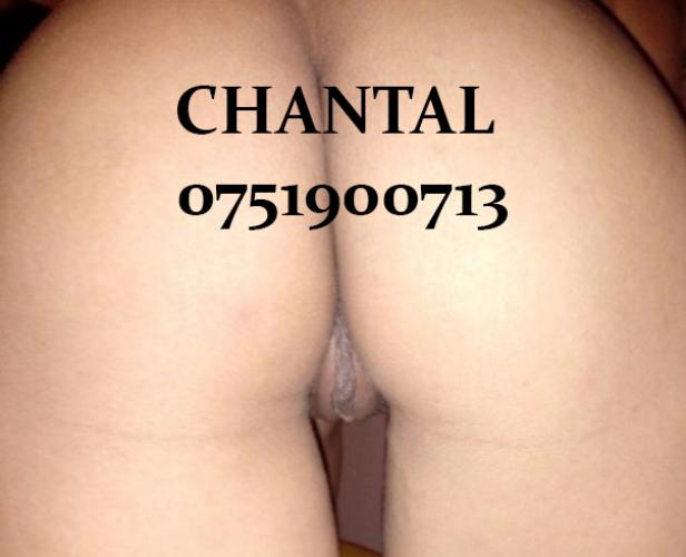 Chantal - Escort Melun