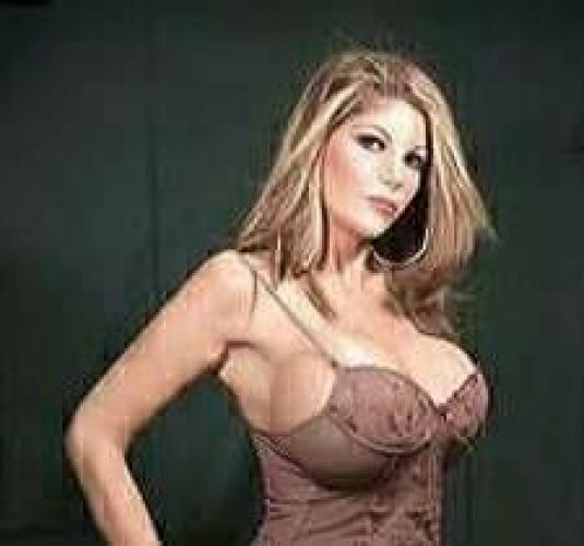 Belle blond big potrine - Escort Vichy