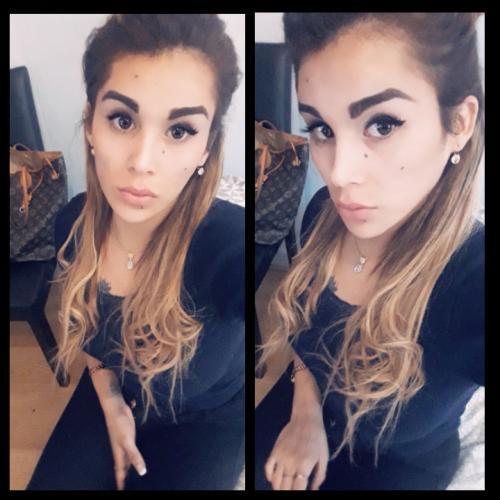Yanna trans nouvelle jeune dans 16 ème - Escort Paris