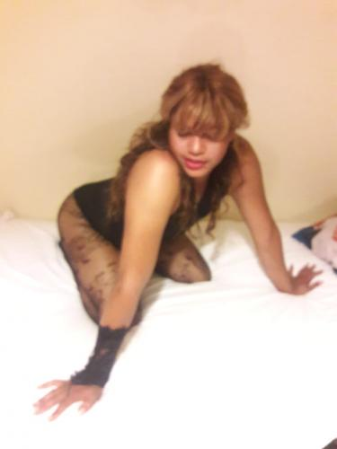 Massage complet - Escort Reims