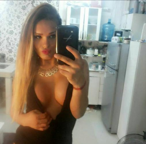 Trans hot - Escort Paris