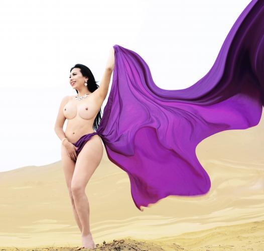✅☎️ silvanna 20 cm belle trans colombienne 100% actif et pasif à nice ☎️✅ - Escort Nice