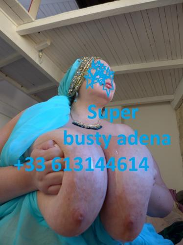 =^..^=the queen of giants boobs140m ;super busty bbw escort girl in paris 0613144614 - Escort Paris