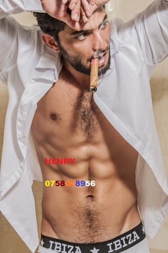 ✅henry boy huge cock disponible de suite incall  outcall l  hot sport sexy wrestller boy - Escort Paris