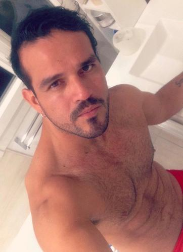 Thiago latine masseur - Escort Paris