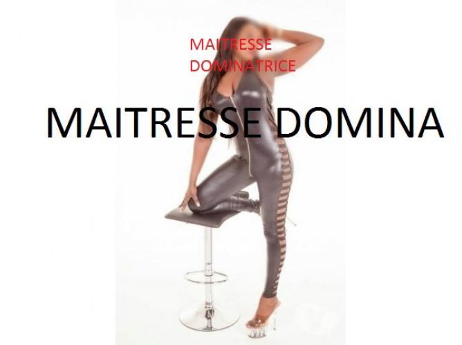 Vraie femme dominatrice/humiliatrice/fetichiste/ severe et hard rouen - Escort Rouen