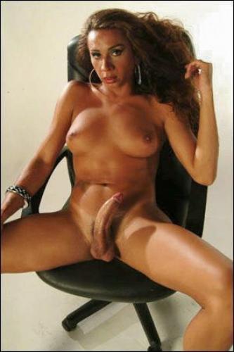Belle transexuelle exotique sensuelle actife 22x4 cm reel dure pour toi. - Escort Thionville
