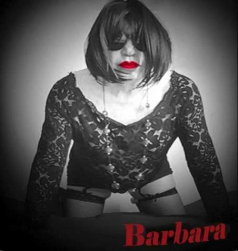 >Barbara travestie - massage - sexe - anal - sodo - sm  // 0695082501 - Escort Marseille