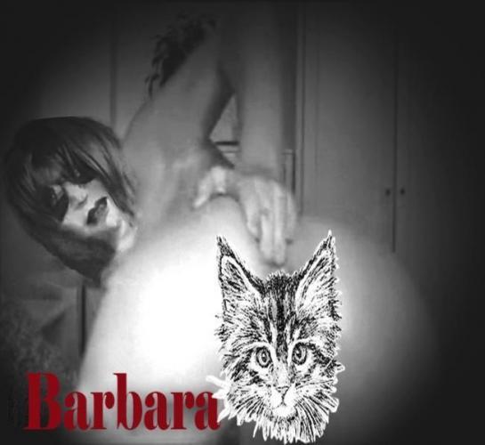 Barbara travestie - massage - sexe - anal - sodo - sm  // 0695082501 - Escort Marseille
