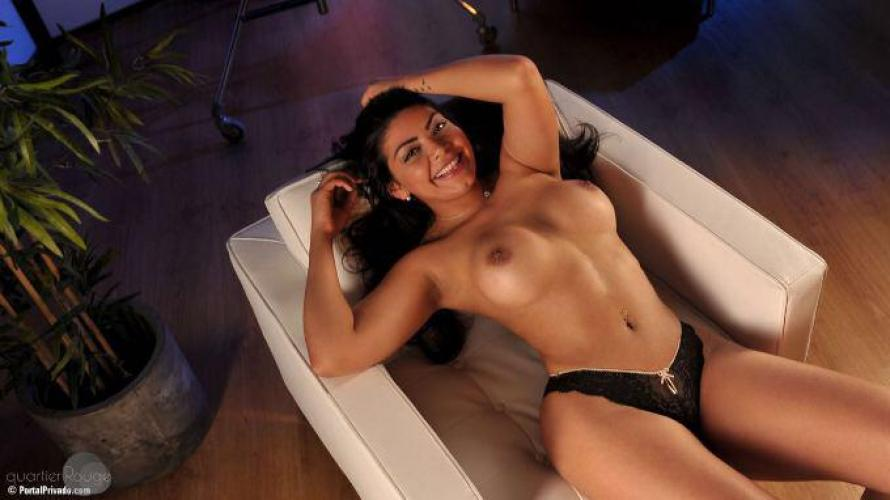New rubi per toi !! - Escort Paris