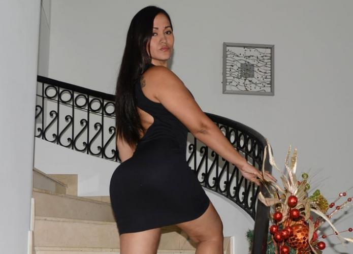 Femme desire-use qui attends votre presence physique. - Escort Choisy le Roi