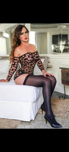 Sublime nicolly - Escort Paris