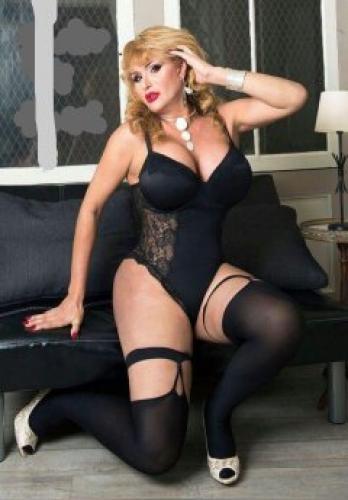 Marcia belle trans a villejuif - Escort Ivry sur Seine