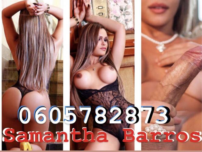 Sammy barros - Escort Bordeaux