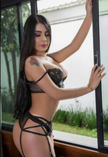 Trans amanda - Escort Paris