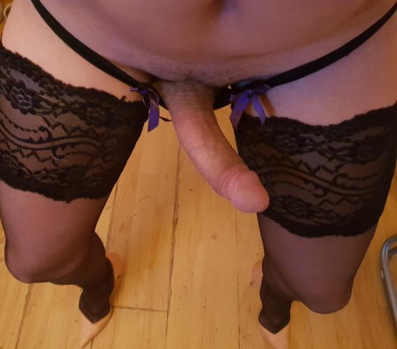 Travesti actif passif - Escort Paris