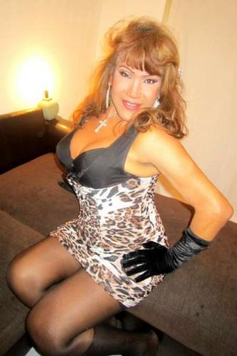 >Trans escort salome sur nice-gambetta    0758475420 - Escort Nice
